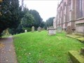 Image for Churchyard, St James' Church, Hartlebury, Worcestershire, England