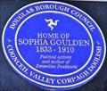 Image for Sophia Goulden - Douglas, Isle of Man