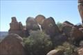 "Image for ""Small"" Balanced Rock -- Balanced Rock Trail, Big Bend NP TX"