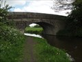 Image for Stone Bridge 51 On The Lancaster Canal - Claughton-on-Brock, UK