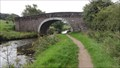 Image for Arch Bridge 91 Over Leeds Liverpool Canal - Withnell, UK