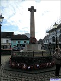 Image for Arundel War Memorial - High Street, Arundel, UK