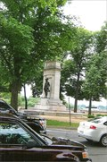 Image for Commodore John Paul Jones Statue - Washington, DC