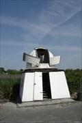 Image for Publieks Sterrenwacht Oostzaan - Vesta