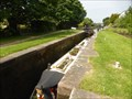 Image for Trent & Mersey Canal - Lock 31 - Meaford Bottom Lock, Meaford, UK