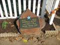Image for Blue Star Memorial By-Way - Newton, Texas
