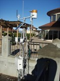 Image for Castaic Lake Water Agency Weather Station - Santa Clarita, CA