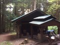 Image for Evangeline Shelter - Bristol Hills Trail