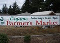 Image for Salmonberry Naturals Organic Farmer's Market  -  Florence, OR