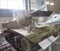 Image for M3A1 Stuart Tank - Ottawa, Ontario.