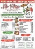 Image for La Vita Italian Restaurant - Glen Rose, TX