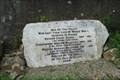 Image for Clara WW I Memorial