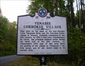 Image for TENASEE CHEROKEE VILLAGE ~ 1F 36