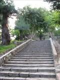Image for Po Nagar Cham Towers Stairway, Nha Trang, Vietnam