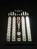Image for Stained Glass Windows, St John the Baptist - Needham Market, Suffolk