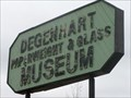 Image for Degenhart Glass and Paperweight Museum, Cambridge, OH