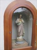 Image for Jezis Kristus - Hrusovany nad Jevisovkou, Czech Republic