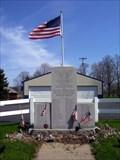 Image for Sheakleyville, PA  World War II Memorial