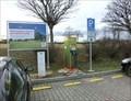 Image for Electric Car Charging Station - CEZ Kaufland Kolín, Czech Republic