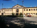 Image for Subotica train station - Subotica , Serbia