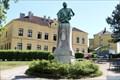 Image for König-Franz-Joseph Denkmal - Bruckneudorf, Austria