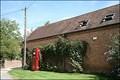 Image for Crimscote phone box, Warwickshire, UK