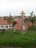 Image for Christian Cross - Nasedlovice, Czech Republic