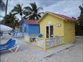 Image for Beach Huts  -  Eleuthera, Bahamas