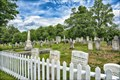 Image for First Congregational Church - Meeting House Cemetery - Rindge NH