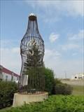 Image for Coke Bottle - Red Deer, Alberta