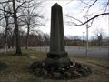 Image for Donegal Church War Memorial - Mt. Joy, PA