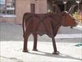 Image for Bull - Santa Fe, NM