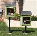Image for Christ Lutheran Church Little Free Library - San Clemente, CA