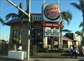 Image for Burger King - Wifi Hotspot - Los Angeles, CA