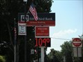 Image for Fifth Third Bank Time & Temperature - Owensville, IN