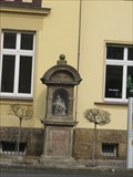 Image for Wayside shrine in Lichtenfels