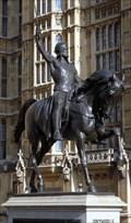 Image for Richard I  -  London, UK