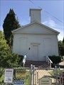 Image for Westminster Presbyterian Church and Cemetery of Tremont - Dixon, CA