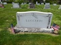 Image for S/Sgt Frank I. Luccardi - West Springfield, MA