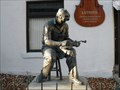 Image for Luthier (Violin Maker) - Salt Lake City, UT