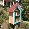 Image for Little Free Library at 4376 Newport Avenue - San Diego (Point Loma Heights), CA