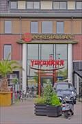 Image for Yokohama - Eindhoven NL