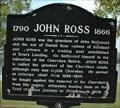 Image for John Ross, 1790-1866