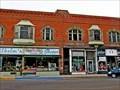 Image for J.L. Morris Building - Butte, MT