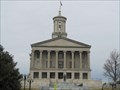 Image for Tennessee State Capitol - Nashville, Tennessee