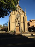 Image for Loretto Chapel - Santa Fe, NM