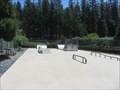 Image for Twain Hart Skate Park - Twain Hart, CA