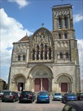 Image for Basilique Sainte-Marie-Madeleine de Vézelay