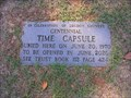 Image for Centennal Time Capsule ~ Loudon County Tennessee