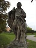 Image for Sv. Donát - Jaroslavice, Czech Republic